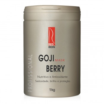 Goji Berry Mask
